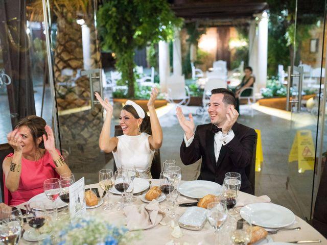 La boda de Andres y Nuria en Ciudad Real, Ciudad Real 95