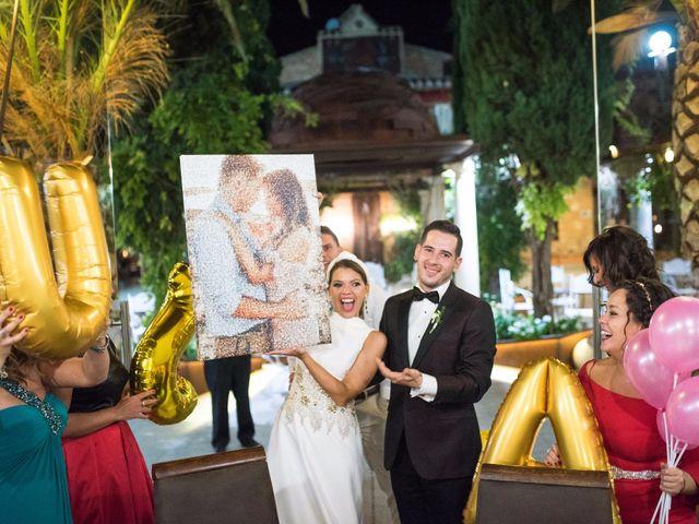 La boda de Andres y Nuria en Ciudad Real, Ciudad Real 96