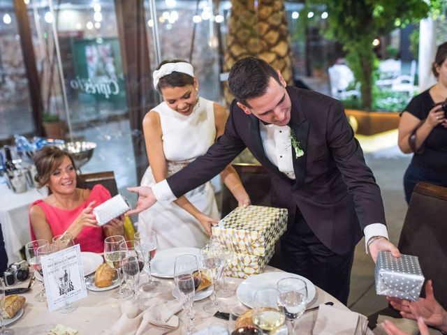 La boda de Andres y Nuria en Ciudad Real, Ciudad Real 97