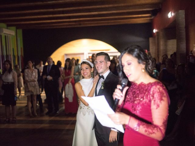 La boda de Andres y Nuria en Ciudad Real, Ciudad Real 106