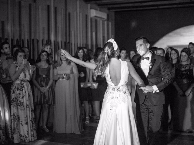 La boda de Andres y Nuria en Ciudad Real, Ciudad Real 108