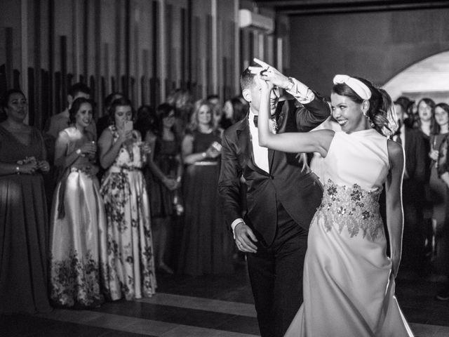 La boda de Andres y Nuria en Ciudad Real, Ciudad Real 110