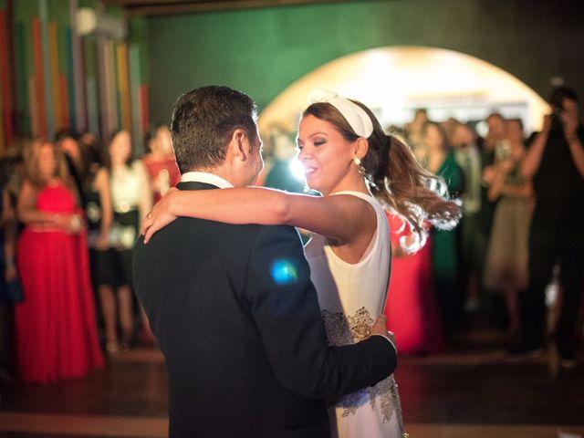 La boda de Andres y Nuria en Ciudad Real, Ciudad Real 111
