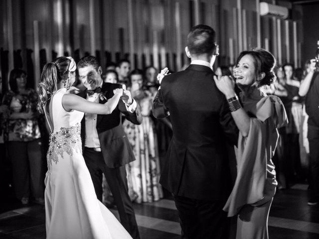 La boda de Andres y Nuria en Ciudad Real, Ciudad Real 112