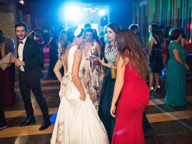 La boda de Andres y Nuria en Ciudad Real, Ciudad Real 122