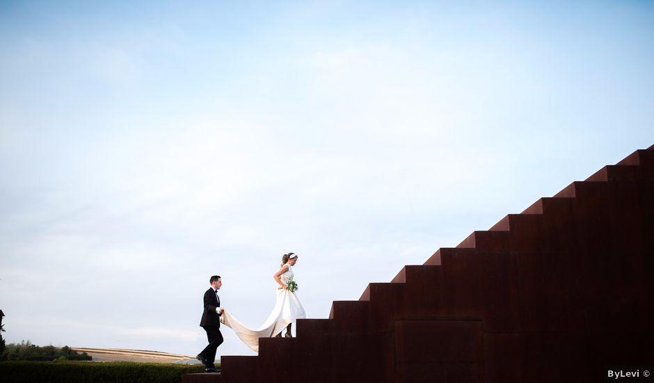 La boda de Andres y Nuria en Ciudad Real, Ciudad Real