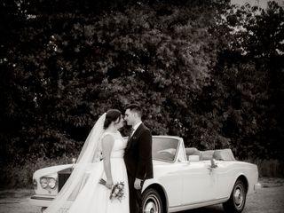 La boda de Fany y Rubén 2
