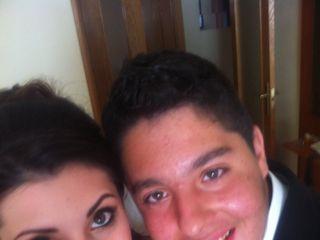 La boda de Tatiana y Alvaro 2