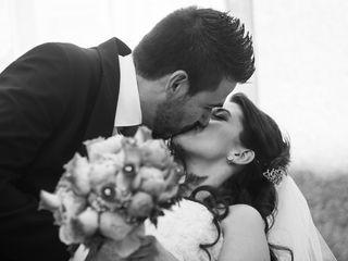 La boda de Tatiana y Alvaro