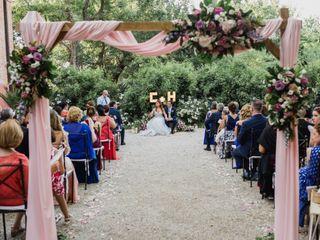 La boda de Cris y Hugo 1