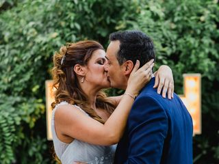 La boda de Cris y Hugo 2