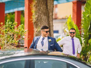 La boda de Florentina y Adrián 3
