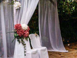 La boda de Laura y Nagai 2