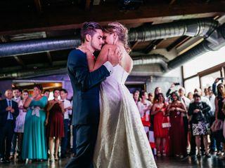 La boda de Laura y Nagai
