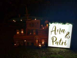 La boda de Ana  y Patri  1