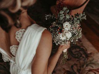 La boda de Ana y Chindo 1