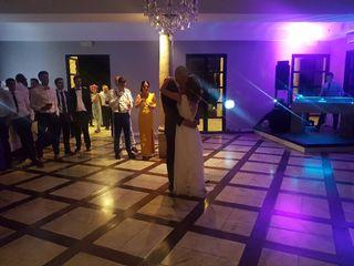 La boda de Ana y Chindo