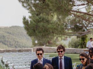 La boda de Silvia y Jose David 2