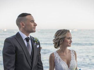 La boda de Irene y Emilio 2