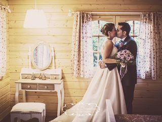 La boda de Anna y Josep 2