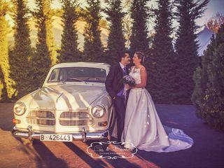 La boda de Anna y Josep 3