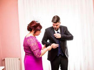 La boda de Sara y Andrés 3