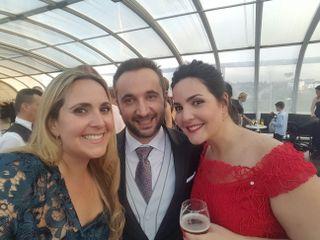 La boda de Milena y Raul 3