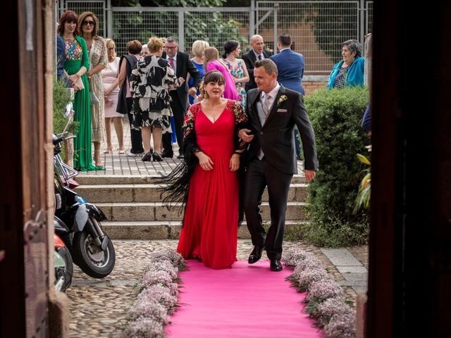La boda de Mario y Maria en Mérida, Badajoz 5
