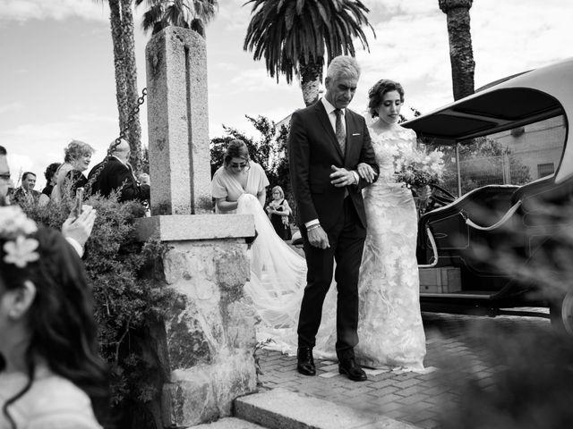 La boda de Mario y Maria en Mérida, Badajoz 9