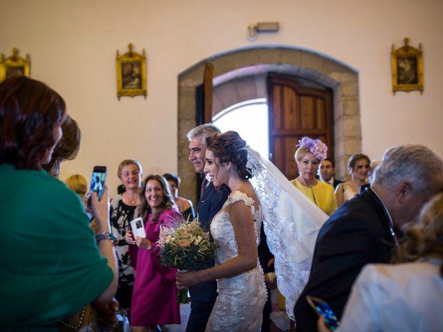 La boda de Mario y Maria en Mérida, Badajoz 11