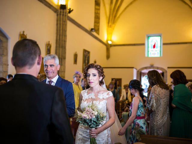 La boda de Mario y Maria en Mérida, Badajoz 12