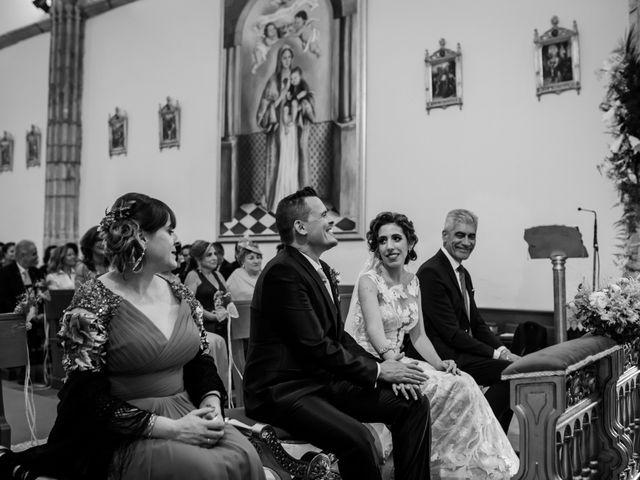 La boda de Mario y Maria en Mérida, Badajoz 14