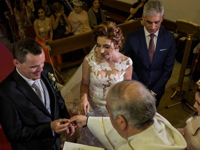 La boda de Mario y Maria en Mérida, Badajoz 15