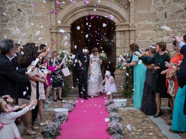 La boda de Mario y Maria en Mérida, Badajoz 19