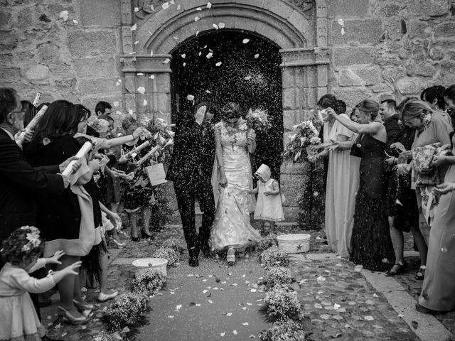 La boda de Mario y Maria en Mérida, Badajoz 20
