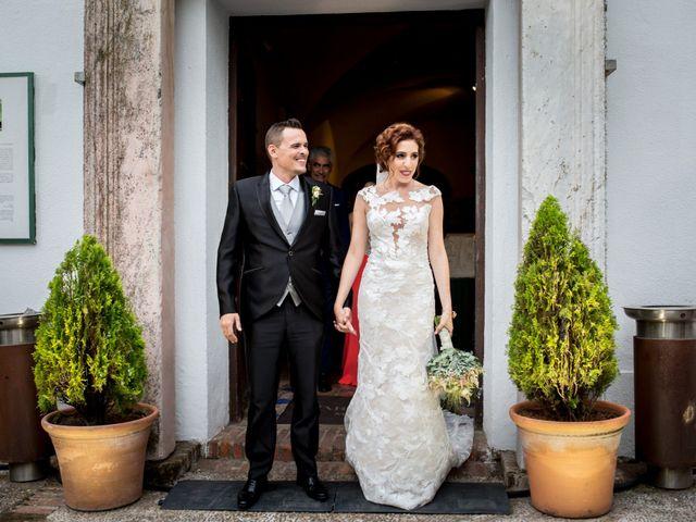 La boda de Mario y Maria en Mérida, Badajoz 26