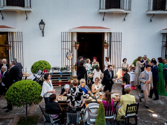 La boda de Mario y Maria en Mérida, Badajoz 30