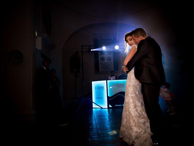 La boda de Mario y Maria en Mérida, Badajoz 39