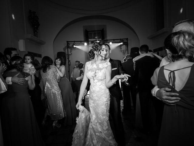 La boda de Mario y Maria en Mérida, Badajoz 40