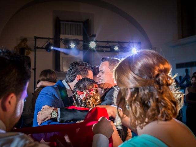 La boda de Mario y Maria en Mérida, Badajoz 42