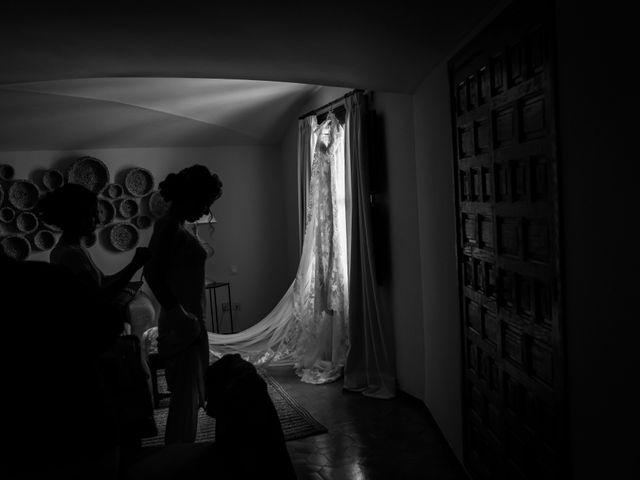 La boda de Mario y Maria en Mérida, Badajoz 60
