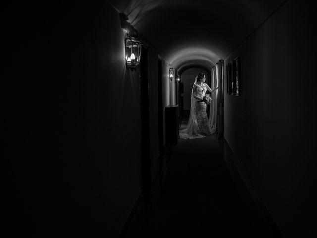 La boda de Mario y Maria en Mérida, Badajoz 68