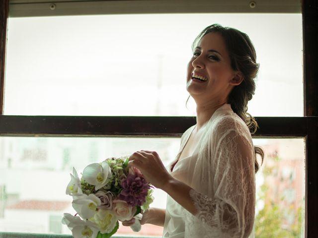La boda de Pablo y Cristina en Alacant/alicante, Alicante 6