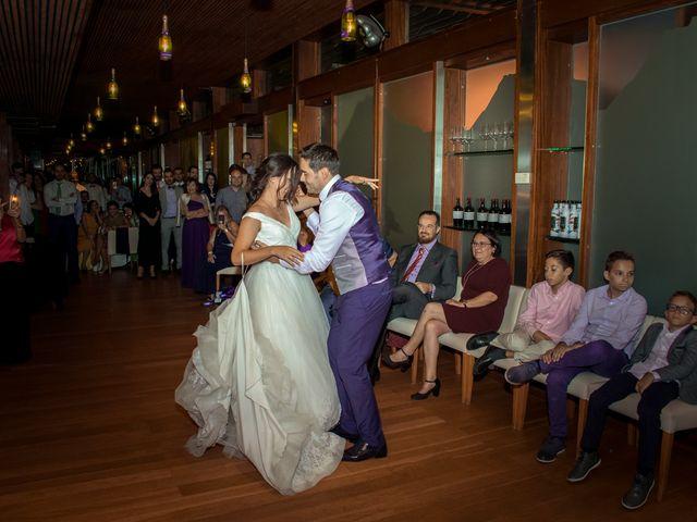La boda de Pablo y Cristina en Alacant/alicante, Alicante 9