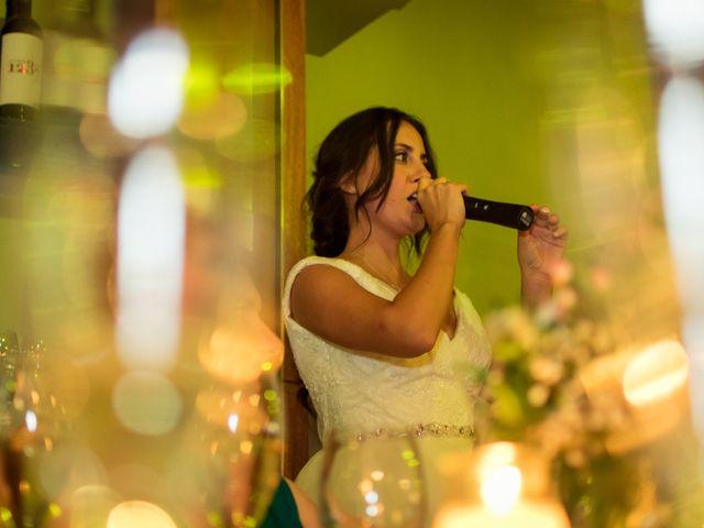 La boda de Pablo y Cristina en Alacant/alicante, Alicante 15