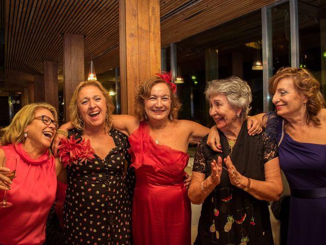 La boda de Pablo y Cristina en Alacant/alicante, Alicante 17