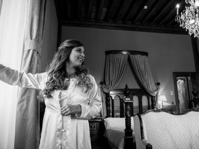 La boda de Jon y Marta en Gautegiz Arteaga, Vizcaya 6