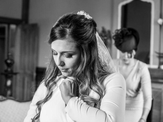 La boda de Jon y Marta en Gautegiz Arteaga, Vizcaya 22