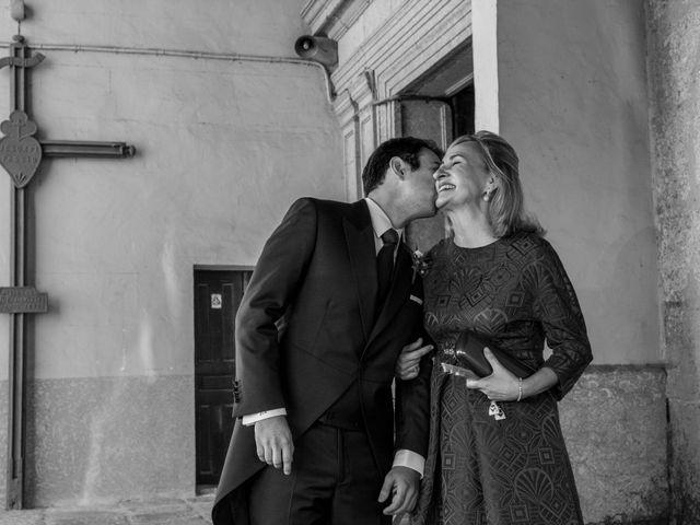 La boda de Jon y Marta en Gautegiz Arteaga, Vizcaya 28