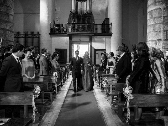 La boda de Jon y Marta en Gautegiz Arteaga, Vizcaya 29